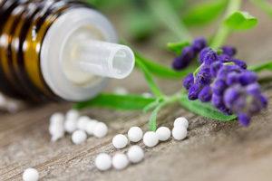 Klassische homöopathische Behandlung